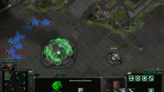 The PF has been Penetrated - Masters TvT - Starcraft 2