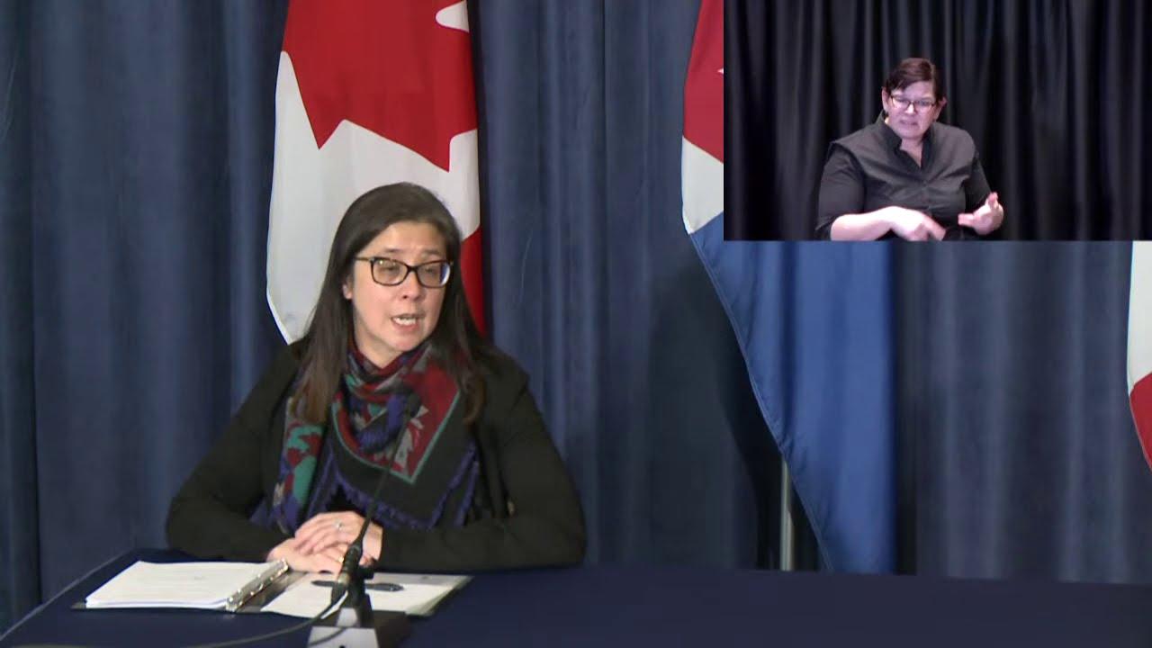 City of Toronto COVID-19 Briefing | January 13