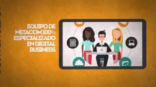 Agencia Marketing Online - Metacom Comunicación Digital