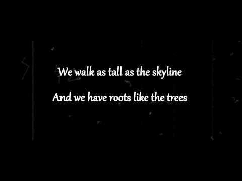 halsey- haunting (lyrics)