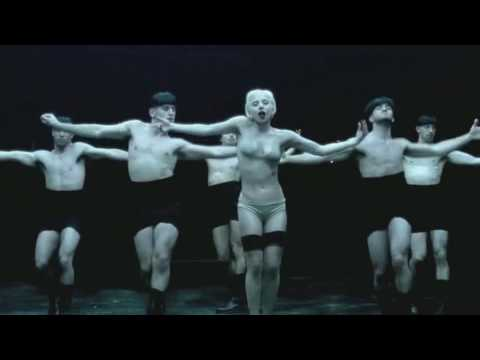 Lady Gaga feat. Sophia Loren - Robberto!