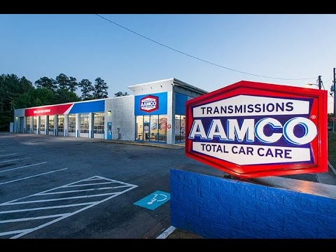 How To Buy An AAMCO Franchise