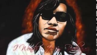 Sixto Diaz Rodriguez - I Wonder - Searching for Sugar Man