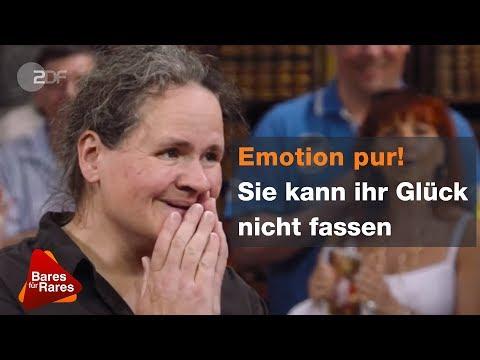 Sensation! 300 Jahre Alte Dose Sprengt Alle Erwartungen - Bares Für Rares Vom 12.07.2018 | ZDF