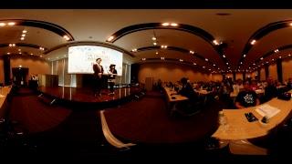 キュー(VR - TEDx)