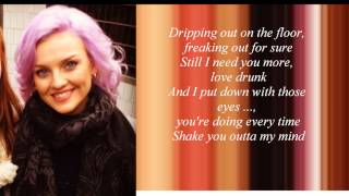 Little Mix - Love Drunk (Lyrics)