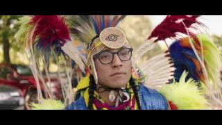 DJ Shub  Indomitable ft. Northern Cree Singers (Official Video)