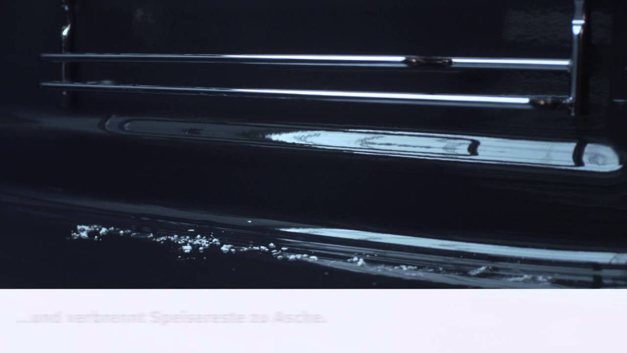 Bosch Sensor-Backofen Serie 8 Pyrolyse