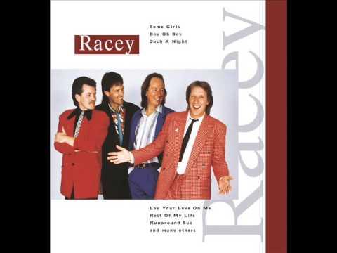 Racey - Runaround Sue (Van het album