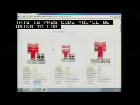 Online Public Inspection File Demo