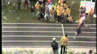 1973 Superstars 100 Yard Dash