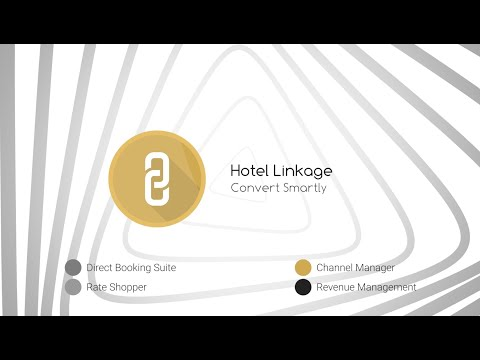 Hotel Linkage | Hospitality Solutions | Direct Booking | Channel Manager | Hotel Rate Shopper