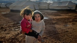 Muslim Kids React to the Syrian Crisis 🇸🇾  |  ANN