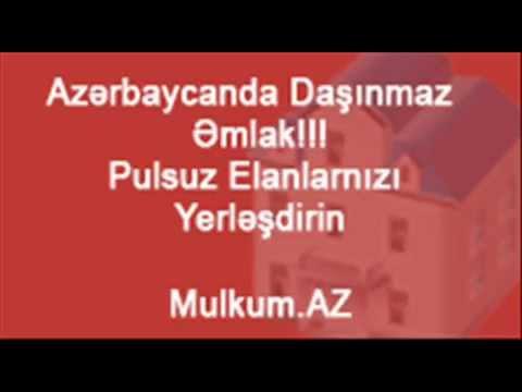 kiraye evler bakida 2013 Mulkum Az Ev alqi...