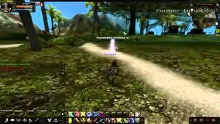 KAROS ONLINE-яркая и реалистичная MMORPG фэнтези игра