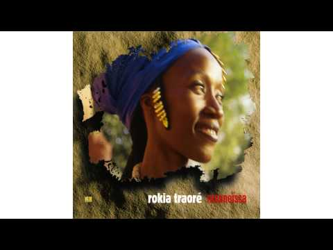 Rokia Traoré - Tchiwara