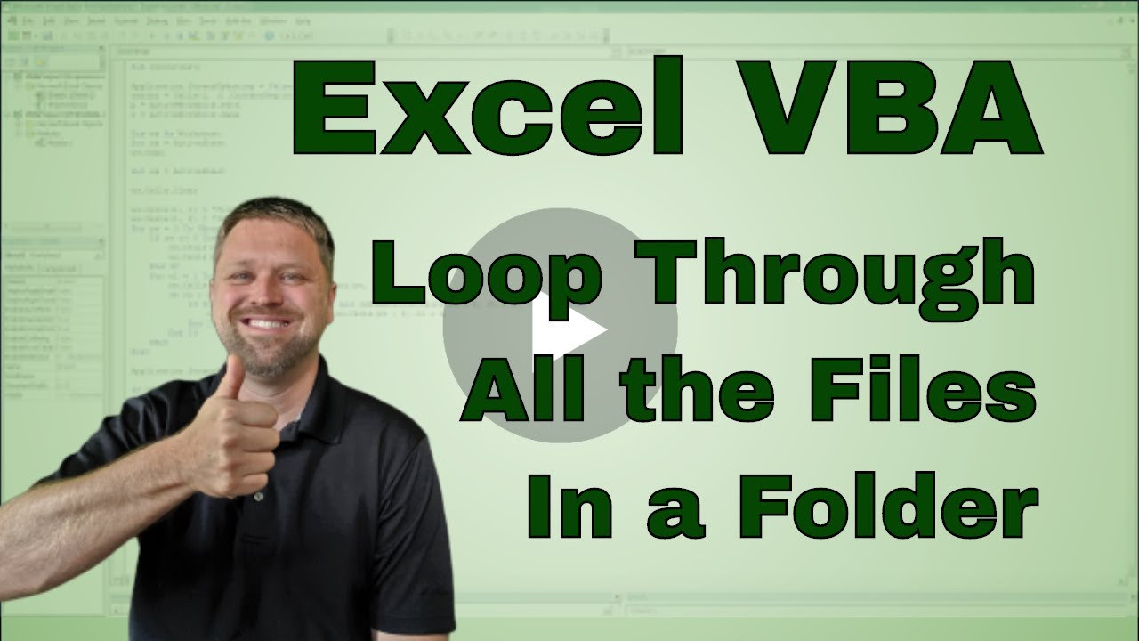 how to break excel vba run
