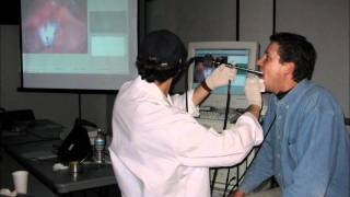 I am the modern model of a videostroboscopy (with SVI pics)