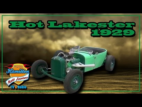 Hot Lakester 1929