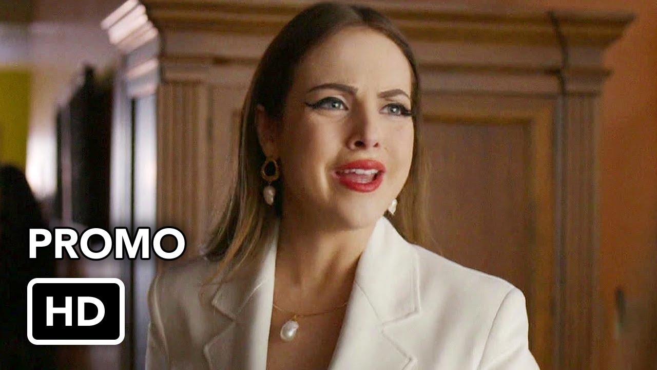 Dynasty 2x17 Promo