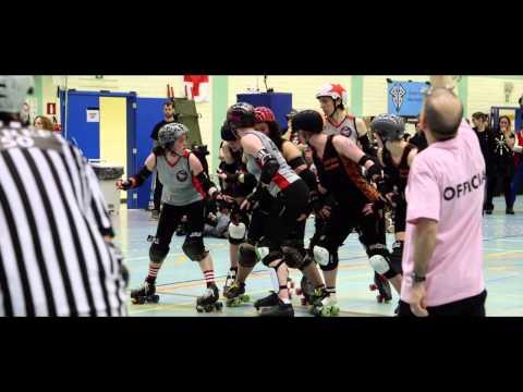 Roller Derby Till I Die  2013: A Skate Odyssey