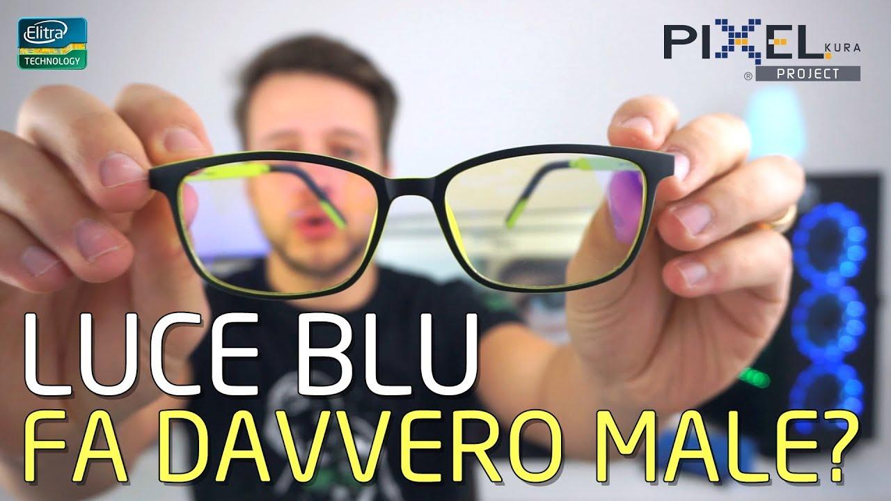 Anti raggi UV Occhiali per PC Occhiali Anti Blu per Bambini Occhiali Protettivi Luce Blu per Videogiochi per Bambini Occhiali per Computer TR90 Montatura Filtro Luce Blu Trasparente Lente