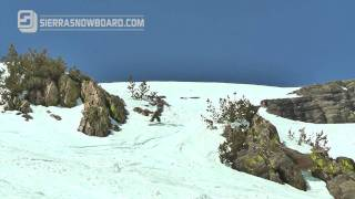 Snowboard Riding Styles Defined