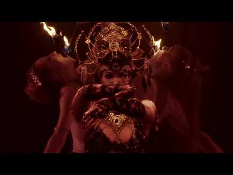 Sensatia | Cirque Cabaret