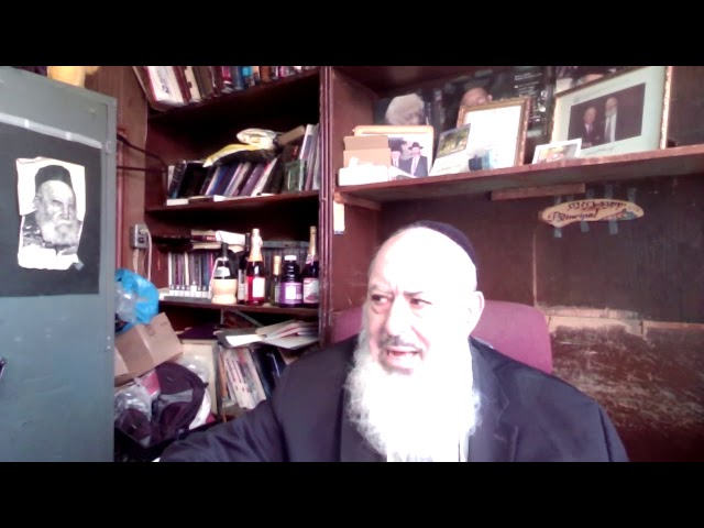RMS Azkara for Rav Dovid Feinstein
