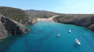 VLOG#49 - Love at Cala Domestica, Sardinia.