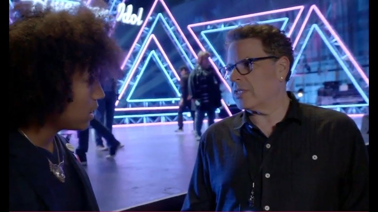 American Idol Coach Michael Orland Replaces Simon Cowell