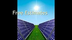 Solar Company Bayville Nj Solar Installation Bayville Nj