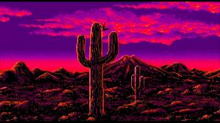It Came from the Desert (Amiga intro)