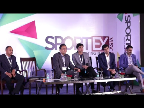 SportEX.Asia 2018 Conference | New Delhi