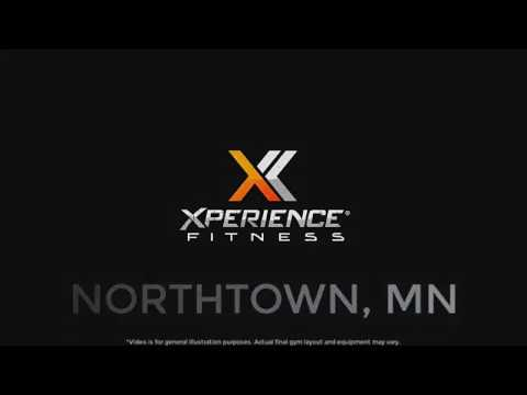 New Gym In Blaine - Xperience Fitness Northtown