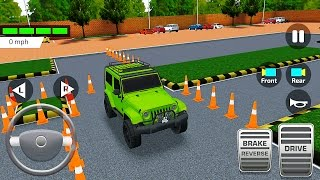 Indian Driving Test-Best Android Gameplay HD #6