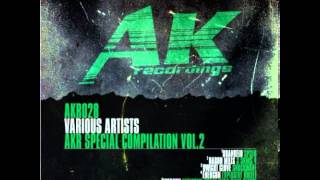 Energun - Explosive Bullet (Ivn Oliva Remix)