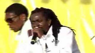 vybz cartel and beenie man live sting 2005