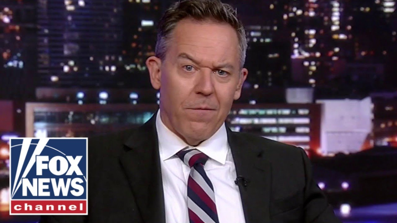 Download Gutfeld: How can you tell that no one is in charge?