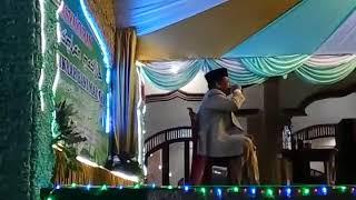 Video Amazing H Muammar ZA - Haflah Surah At Tahrim download MP3, 3GP, MP4, WEBM, AVI, FLV Oktober 2018