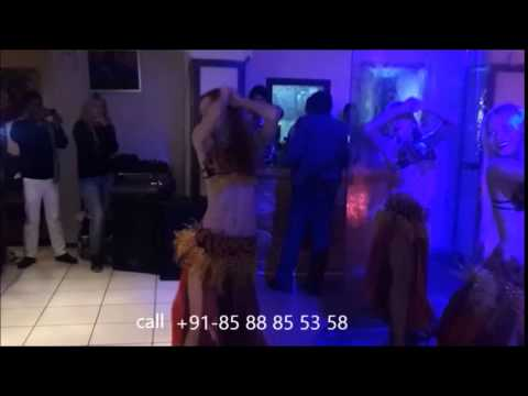 Bishkek, Kyrgyzstan Tourism, Night Life, Night Club & Gala dinner at Bishkek