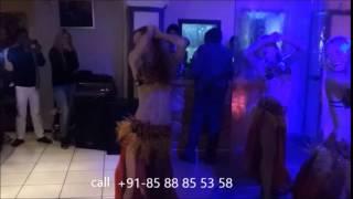 Bishkek, Kyrgyzstan Tourism, Night Life, Night Club & Gala dinner at Bishkek