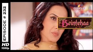 Beintehaa - बेइंतेहा - 14th November 2014 - Full Episode (HD)