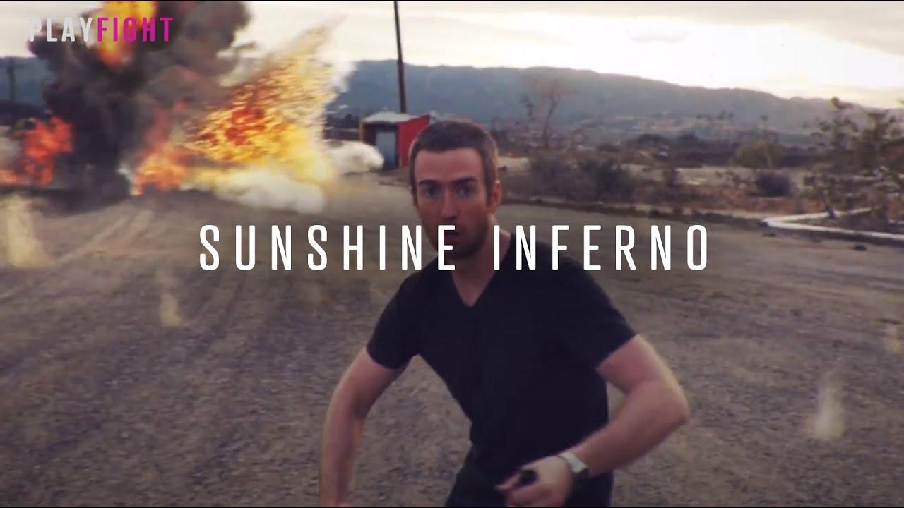 Download Sunshine Inferno: On Set for VGHS