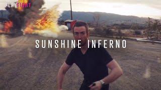 Sunshine Inferno: On Set for VGHS