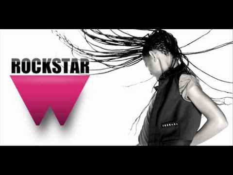 wilow smith-rockstar
