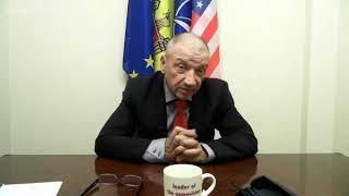 "Emisiunea ""În direct cu Sergiu Mocanu"" din 12 iunie 2019"