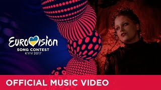 Norma John - Blackbird (Finland) Eurovision 2017 - Official Music Video