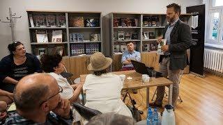 Spotkanie z genealogią w muzeum Pileckich