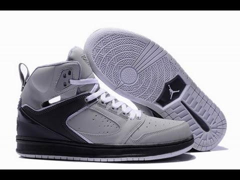 Air Jordan Sixty Club Unboxing Review - YouTube 0d4d05cd44